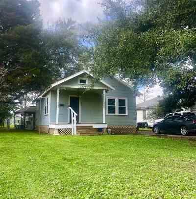 Thibodaux Single Family Home For Sale: 1410 Ridgefield Avenue