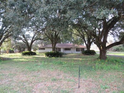 Napoleonville Single Family Home For Sale: 5271 Highway 1