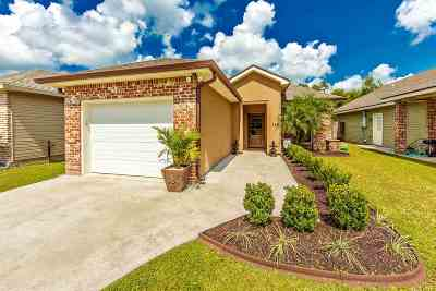 Gray Single Family Home For Sale: 150 Casa Drive