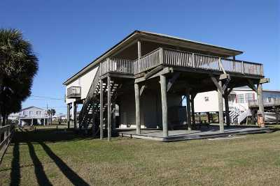 Grand Isle LA Single Family Home For Sale: $410,000