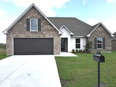 Thibodaux Single Family Home For Sale: 303 Pond Drive