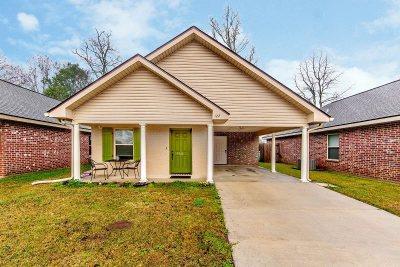 Gray Single Family Home For Sale: 122 Sea Blue Lane