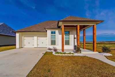 Thibodaux Single Family Home For Sale: 159 Marmande Avenue