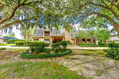 Houma Single Family Home For Sale: 304 Madewood Drive