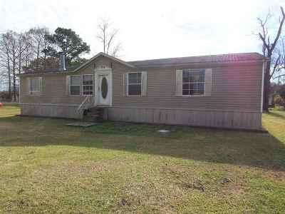 Houma Single Family Home For Sale: 108 Dewey Street