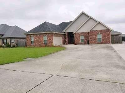 Gray Single Family Home For Sale: 2924 Mango Avenue