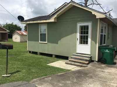 Larose Single Family Home For Sale: 327 Carla Street
