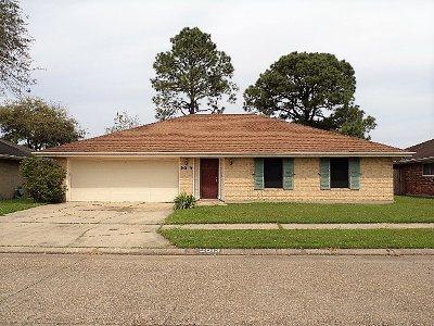 Houma Single Family Home For Sale: 2013 Ruby Drive