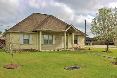 Gray Single Family Home For Sale: 302 Julie Street