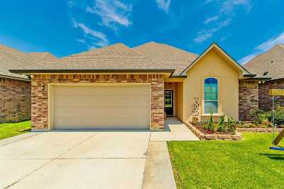 Houma Single Family Home For Sale: 457 Christopher Drive