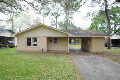 Houma Single Family Home For Sale: 711 Broadmoor Avenue