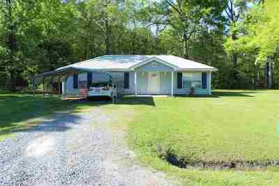 Gray Single Family Home For Sale: 120 Rochelle Villa Street