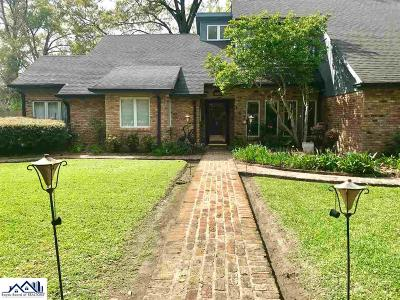 Houma Single Family Home For Sale: 141 Wilson Avenue