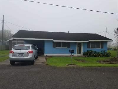Larose Single Family Home For Sale: 105 Felix Street