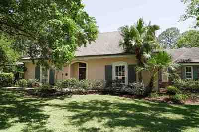 Thibodaux Single Family Home For Sale: 204 Abigail Drive