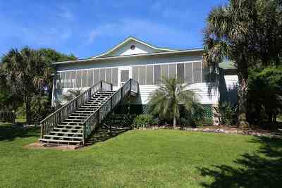 Grand Isle Single Family Home For Sale: 218 Naccari Lane