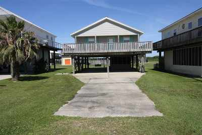 Grand Isle Single Family Home For Sale: 254 Birch Lane