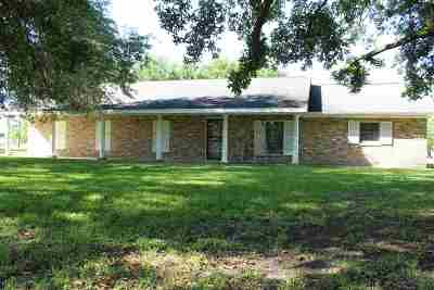Mathews Single Family Home For Sale: 4760 Highway 1