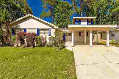 Houma Single Family Home For Sale: 23 Dallas Drive