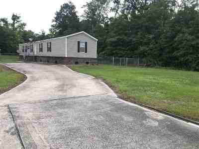 Gray Single Family Home For Sale: 167 Turning Leaf Drive