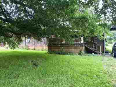Houma Single Family Home For Sale: 702 Aragon Road