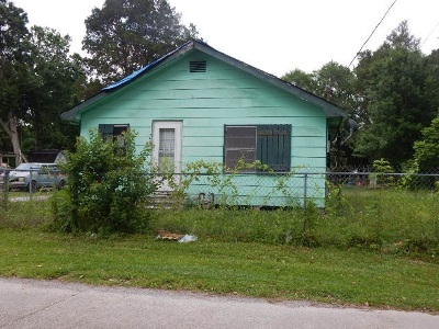Houma Single Family Home For Sale: 198 Henderson Street