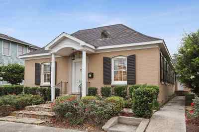 Thibodaux Single Family Home For Sale: 526 Green Street