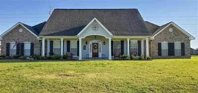 Schriever Single Family Home For Sale: 209 Destrahan Drive