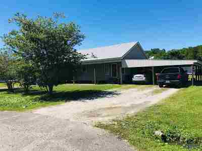 Thibodaux Single Family Home For Sale: 143 Green Acres Drive