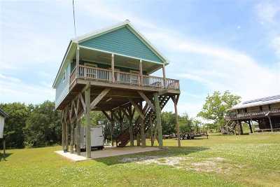 Grand Isle Single Family Home Under Contract: 187 Cedar