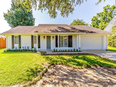 Thibodaux Single Family Home For Sale: 309 Price Lane