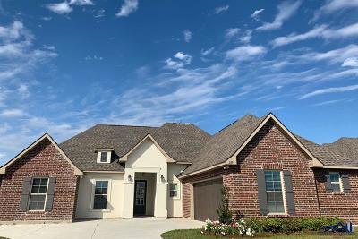 Thibodaux Single Family Home For Sale: 359 Royal Oak Blvd.