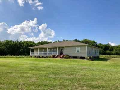 Larose Single Family Home For Sale: 331 Paradise Lane