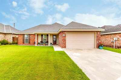 Gray Single Family Home For Sale: 269 Dove Tail Drive