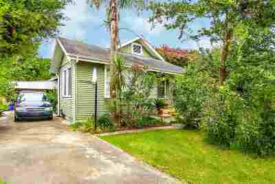 Thibodaux Single Family Home For Sale: 610 Church Street