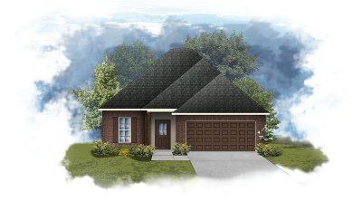 Gray Single Family Home For Sale: 410 Highland Oaks Avenue