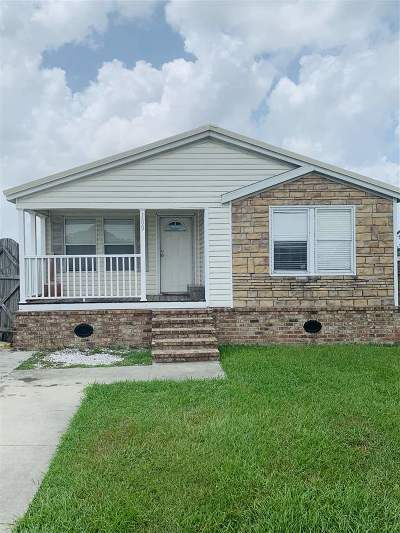 Gray Single Family Home For Sale: 109 Silver Creek