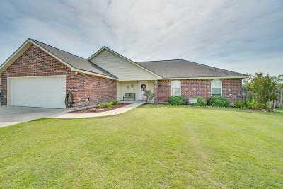 Patterson Single Family Home For Sale: 221 Foxglove Drive