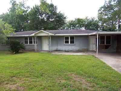Houma Single Family Home For Sale: 172 Ozia Skyline Drive