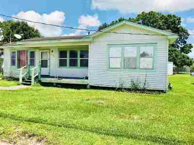 Houma Single Family Home For Sale: 146 Dixie Avenue
