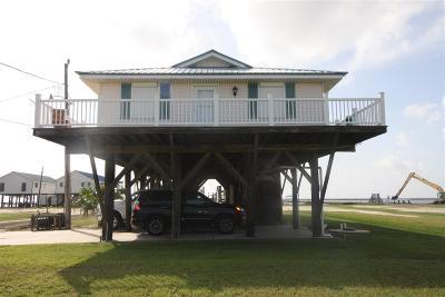 Grand Isle LA Single Family Home Under Contract: $401,500