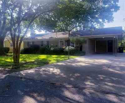 Houma Single Family Home For Sale: 204 Marion Drive