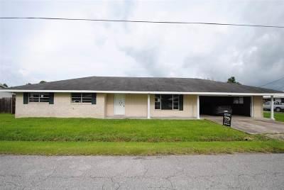 Larose Single Family Home For Sale: 133 Green Acres Street