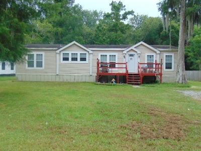 Patterson Single Family Home For Sale: 179 Shady Grove Drive