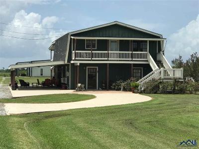 Larose Single Family Home For Sale: 154 Alida Lane