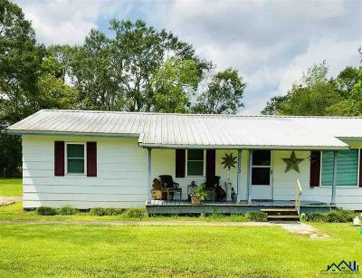 Patterson Single Family Home For Sale: 2003 Burney Lane
