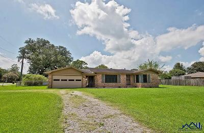 Schriever Single Family Home For Sale: 1956 W Main Street