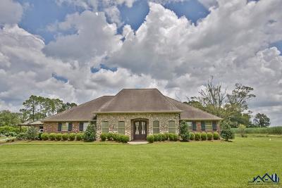Schriever Single Family Home For Sale: 794 Bull Run Road