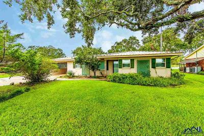 Patterson Single Family Home For Sale: 4912 Highway 182