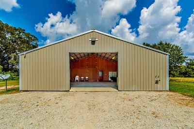 Larose Single Family Home For Sale: 11877 Highway 308